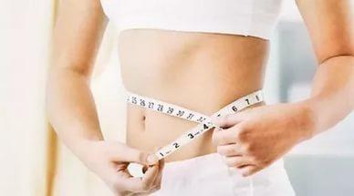 Как работает быстрая диета для живота