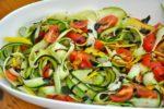 Рецепты салатов для форс-мажора или салаты на скорую руку