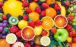 Ягоды и фрукты – источники минералов и витаминов в питании человека