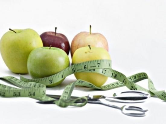 Меню на 1000 калорий в день