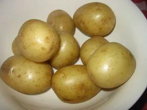 Сколько калорий в вареной и жареной картошке