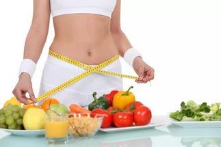программа здорового похудения