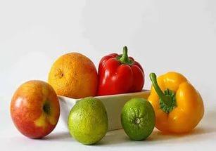 Похудение на трех продуктах