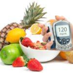 Диета при сахарном диабете с заболеваниями желудочно-кишечного тракта