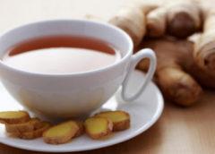 Рецепт кофе с имбирем