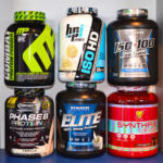 Добавки из сывороточного протеина