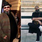 Максим Фадеев похудел – минус 70 килограммов